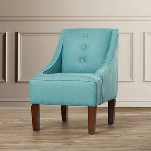 Moorcroft Armchair