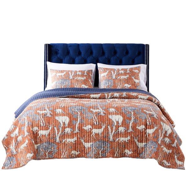 Saffron Bedding Wayfair