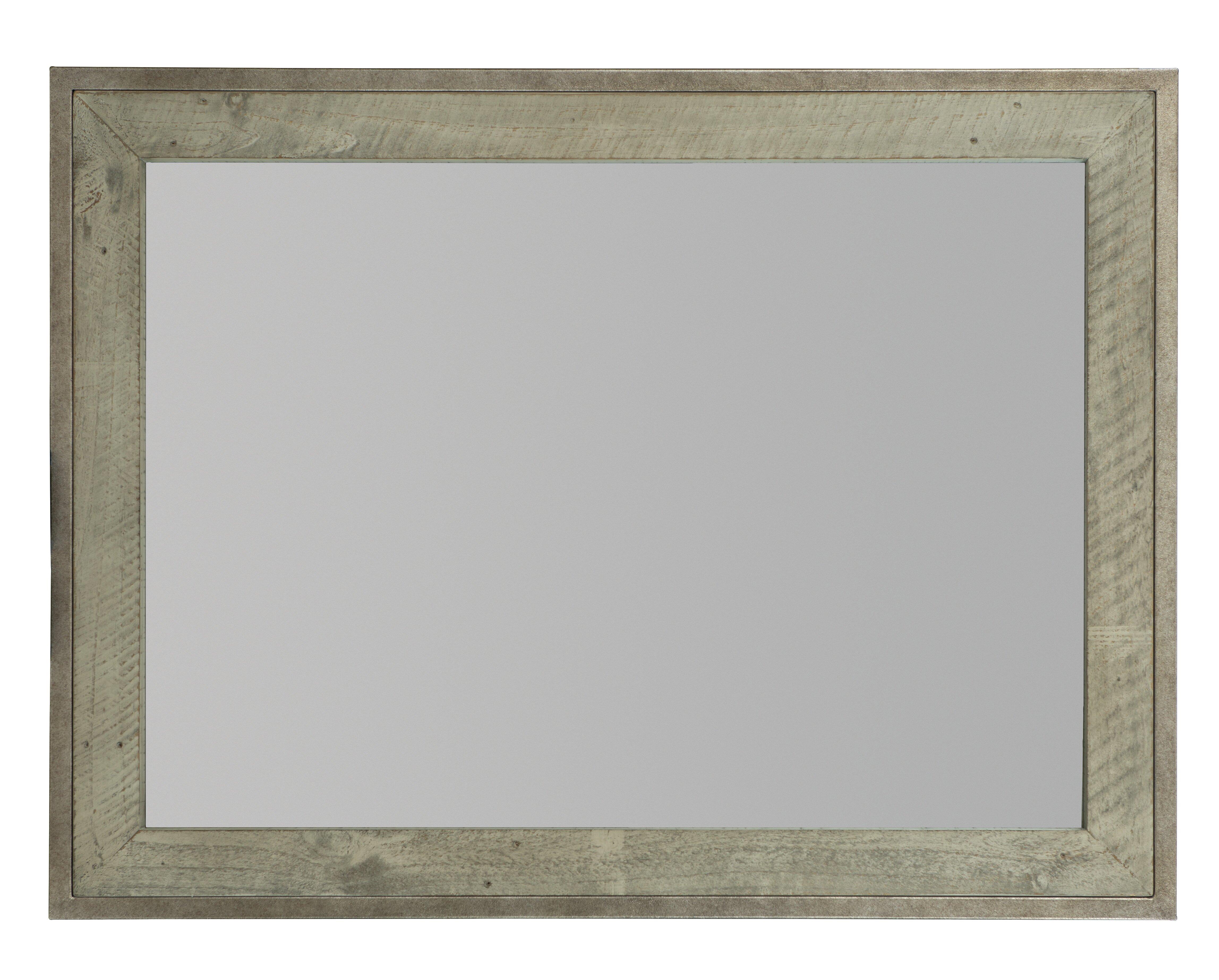 Bernhardt Highland Park Loft Denys Accent Mirror Wayfair