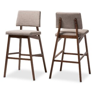 Giddings 30 Bar Stool (Set of 2) by George Oliver