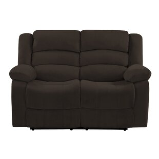 Online Reviews Updegraff Reclining Loveseat by Winston Porter Reviews (2019) & Buyer's Guide