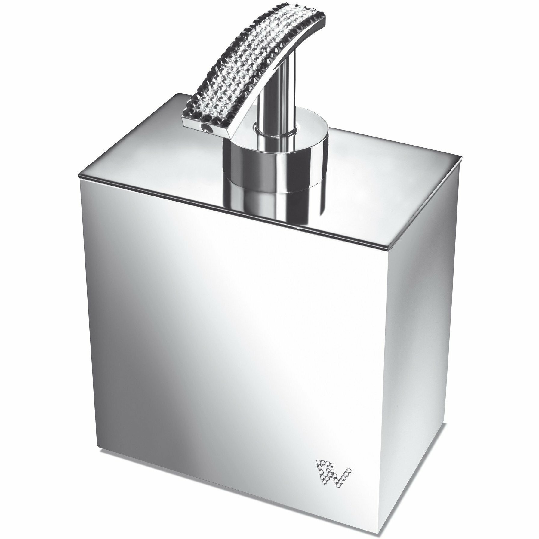 Agm Home Store Patrice Square Table Soap Dispenser Wayfair