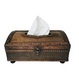 Lauber Tissue Box Cover