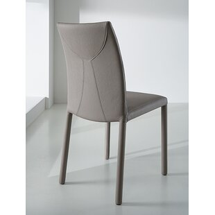 Chris Dining Chair by YumanMod