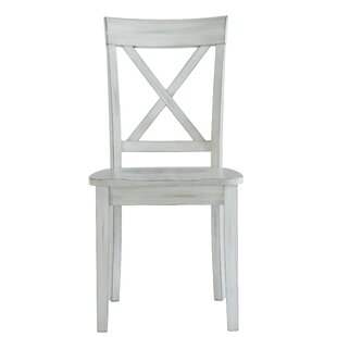 Fordingbridge Dining Chair (Set of 2) Gracie Oaks