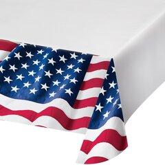 American Flag Tablecloth Wayfair