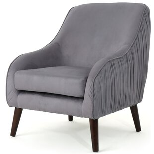 Price comparison Duong Armchair By Wrought Studio