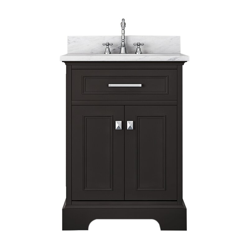 "Corbridge 25"" Single Bathroom Vanity Set"