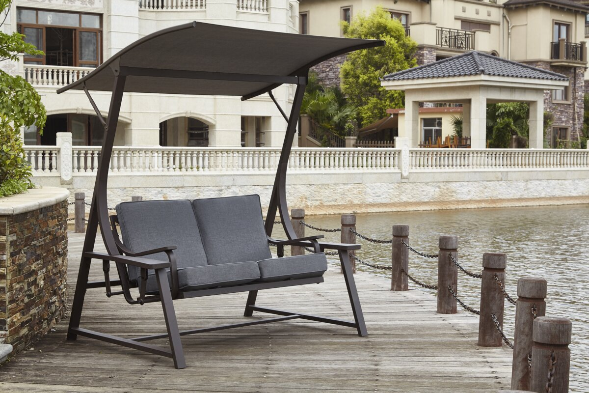 twin porch indoor mattress swing grey il cover outdoor fullxfull products day cushion xl gray