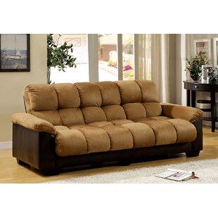 Elbag Convertible Sofa by Red Barrel Studio