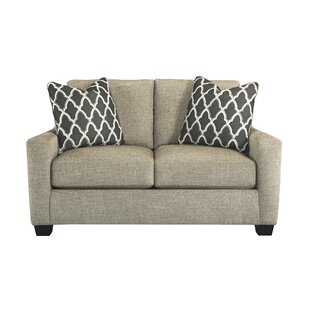 Snead Loveseat by Charlton..