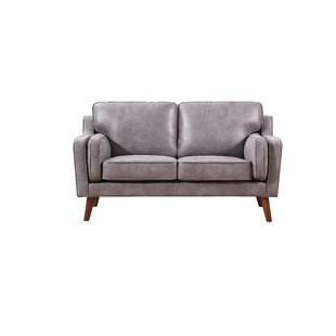 Whaley Modern Luxurious, Loveseat by George Oliver No Copoun