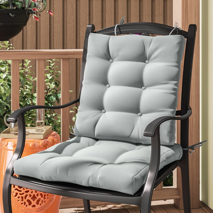 Enjoyable 2 Piece Indoor Rocking Chair Cushion Uwap Interior Chair Design Uwaporg