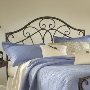 Affordable Lincolnton Open-Frame Headboard by Fleur De Lis Living