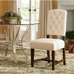 Melinda Side Chair (Set of 2) by Fleur De..