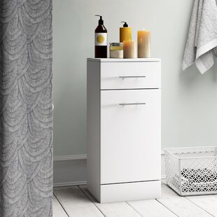 Alfred 35 X 38cm Free Standing Cabinet By Mercury Row