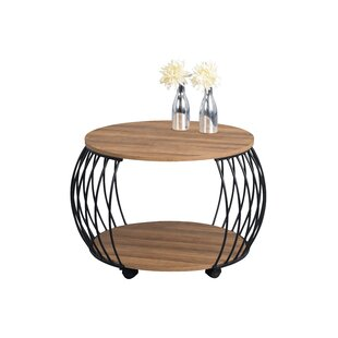 Hagopian Coffee Table By Ebern Designs