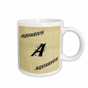 Aquarius Mug Wayfair