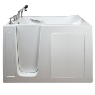 Ella Walk In Baths Economy Soaking Walk-In Tub