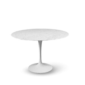 Round Dining Table by Malik Gallery Collection