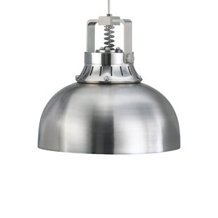 Tech Lighting Cargo Solid Inverted Track Pendant