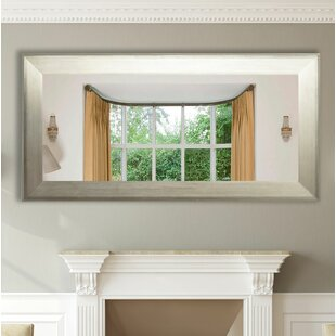 Great Price Lundstrom Bathroom/Vanity Mirror By Latitude Run