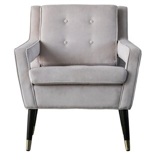 Everly Quinn Kuykendall Armchair