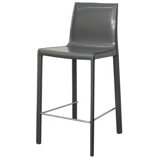 Thorsen 25.5 Bar Stool (Set of 2) Union Rustic