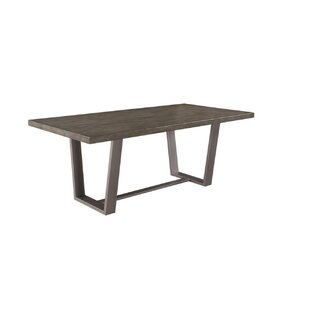 Piedra Dining Table by Williston Forge