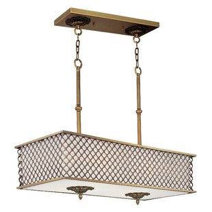 Darby Home Co Bambridge 8-Light Pendant