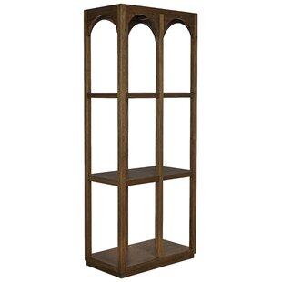 Arco Etagere Bookcase