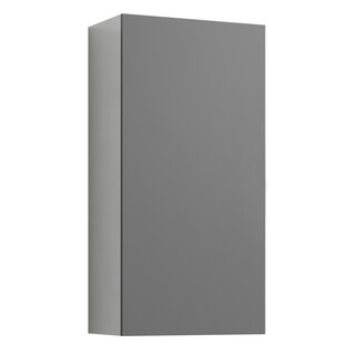 Eaddy 30 X 70cm Wall Mounted Cabinet By Mercury Row