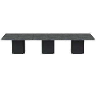 Dusk Dining Table (Set of 3) by Tema