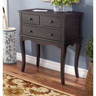 Trinway Console Table