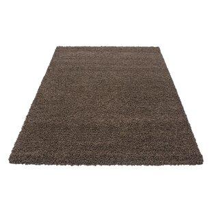 a69f6e43e2f29 Teppiche in Grau: Farbe - Braun zum Verlieben   Wayfair.de