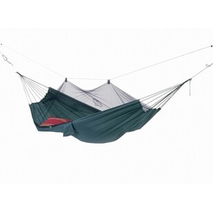 Moskito Traveller Camping Hammock By Sol 72 Outdoor