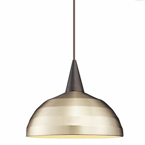 Cathedrals Felis 1-Light Pendant