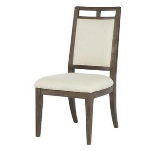 Baford Side Chair by Gracie Oaks