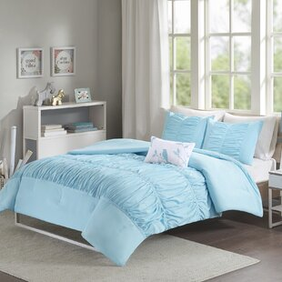 Mincey Comforter Set