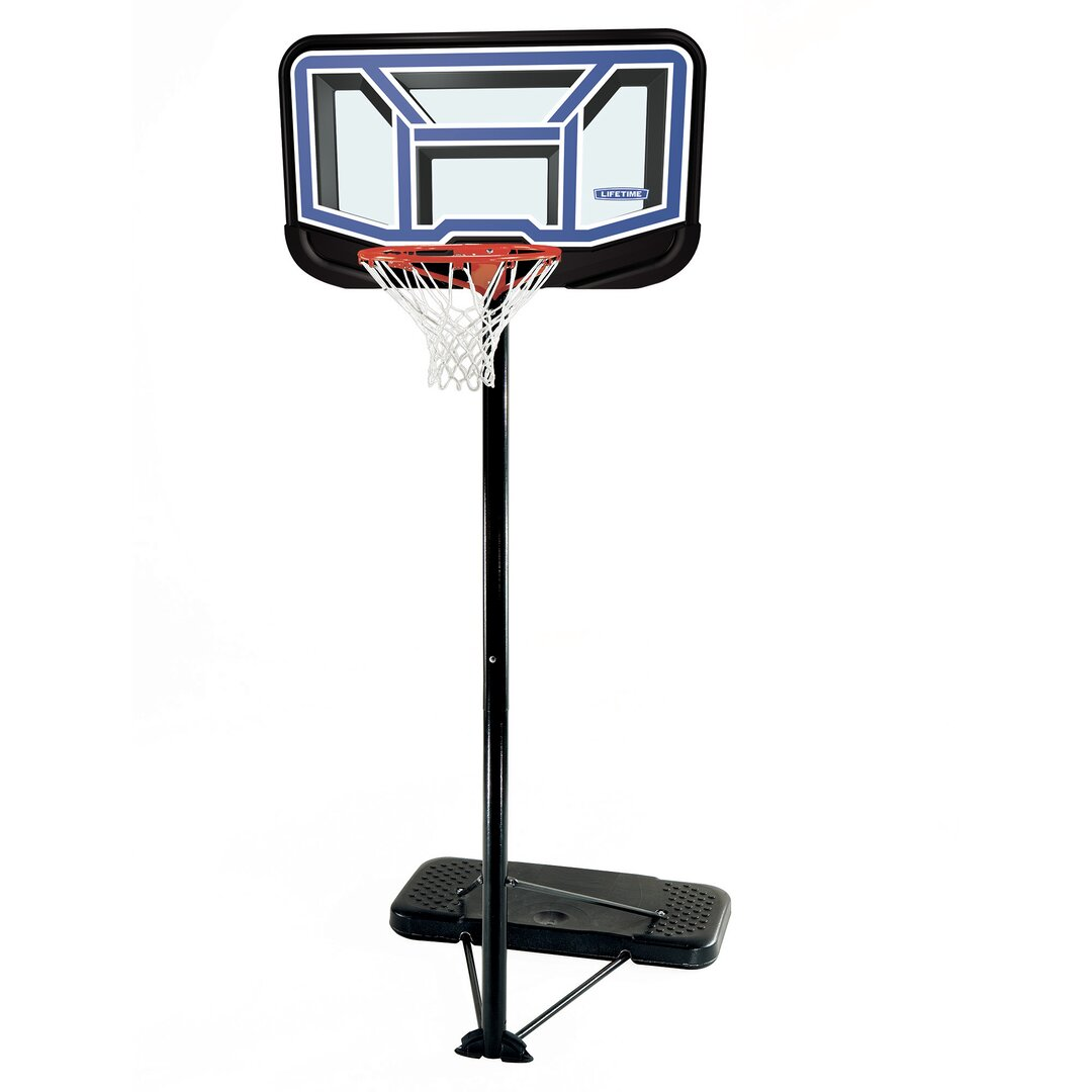 Basketball Hoop Parts & Accessories