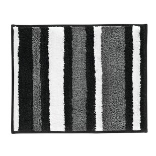Shopping for Stripz Bath Rug By InterDesign