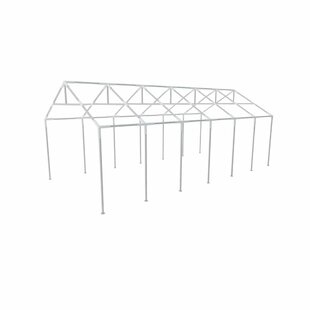 Itzayana Steel Frame For Party Tent By Sol 72 Outdoor