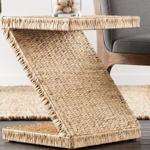 Maymie Water Hyacinth Table