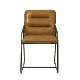 Besaw Upholstered Dining Chair by Willist..