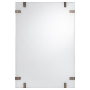 Compare & Buy Isabel Bathroom/Vanity Mirror By John-Richard