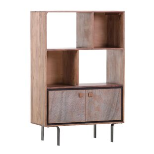Ballina Bookcase By Bloomsbury Market