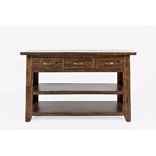 Reddin Console Table By Loon Peak