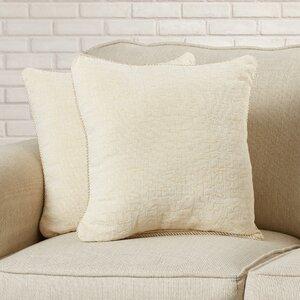 Weymouth Outdoor Throw Pillow (Set of 2)