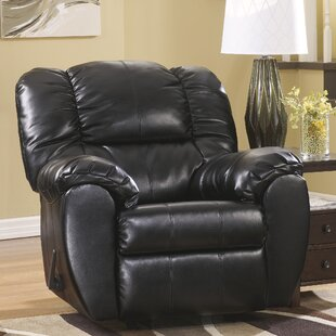Lemuel Manual Rocker Recliner
