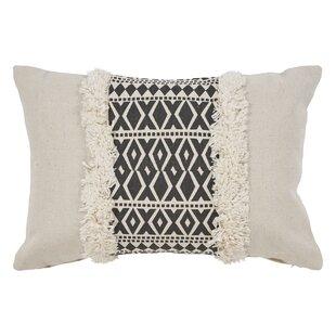 Churchill Modern Cotton Throw Pillow